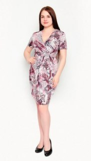Купить Платье женское 065206040 в розницу