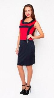 Купить Платье женское 065206104 в розницу