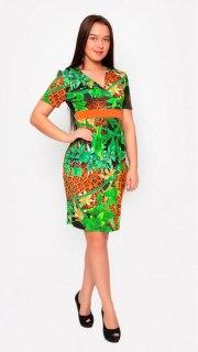 Купить Платье женское 065206218 в розницу