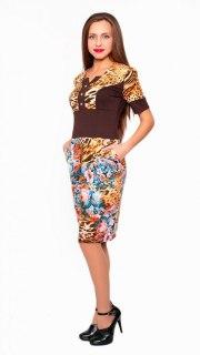 Купить Платье 065206365 в розницу