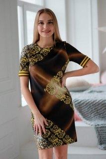 Купить Платье женское 065209380 в розницу