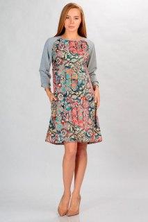 Купить Платье женское  065209383 в розницу
