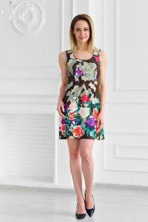 Купить Платье женское  065209404 в розницу