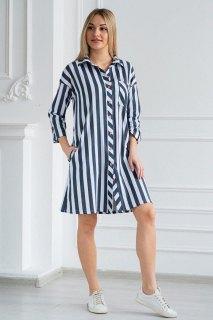 Купить Платье-туника  065209425 в розницу