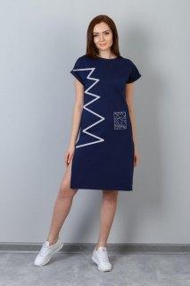 Купить Платье женское 065209429 в розницу