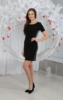 Купить Платье женское 065209434 в розницу