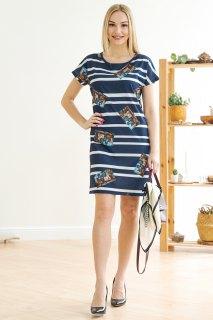 Купить Платье женское 065209469 в розницу