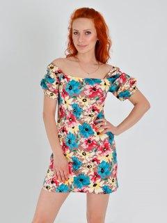 Купить Платье женское 065209475 в розницу