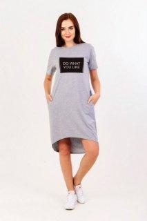 Купить Платье женское 065209482 в розницу