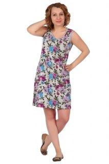 Купить Платье женское 065209483 в розницу
