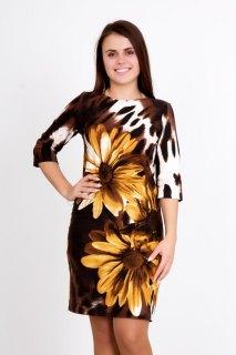 Купить Платье женское 065209496 в розницу
