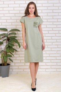 Купить Платье женское 065209502 в розницу