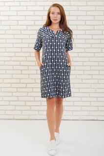 Купить Платье-туника женское 065209510 в розницу