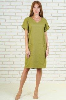 Купить Платье женское 065209517 в розницу