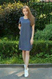 Купить Платье женское 065209518 в розницу