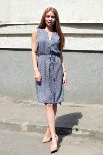 Купить Платье женское 065209519 в розницу