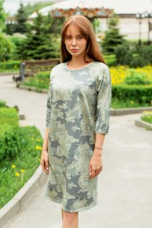 Купить Платье женское 065209520 в розницу