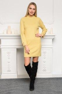 Купить Платье трикотажное 065209532 в розницу