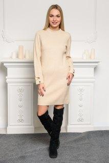 Купить Платье трикотажное 065209534 в розницу
