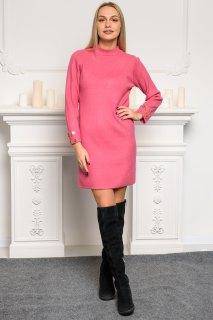 Купить Платье трикотажное 065209535 в розницу