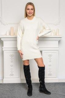 Купить Платье трикотажное 065209544 в розницу