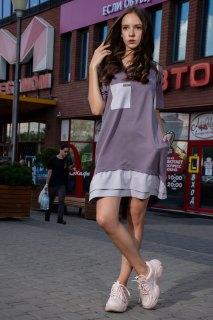 Купить Платье женское 065209559 в розницу