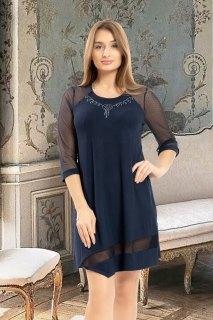 Купить Платье женское 065209561 в розницу