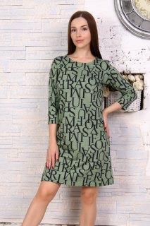 Купить Платье женское 065209562 в розницу