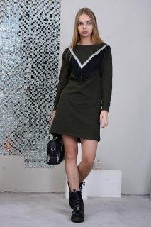 Купить Платье женское 065209565 в розницу