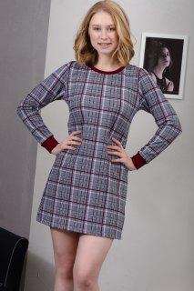 Купить Платье женское 065209566 в розницу
