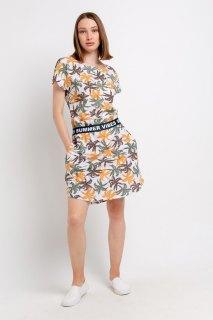 Купить Платье женское  065209579 в розницу