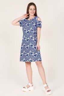 Купить Платье женское 065209582 в розницу