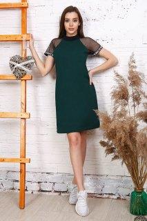 Купить Платье женское 065209584 в розницу
