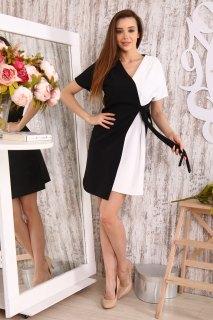 Купить Платье женское 065209586 в розницу