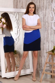 Купить Платье женское 065209587 в розницу