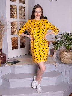Купить Платье женское 065209591 в розницу