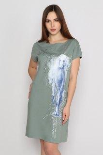 Купить Платье женское 065209597 в розницу