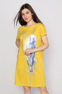 Купить Платье женское 065209621 в розницу