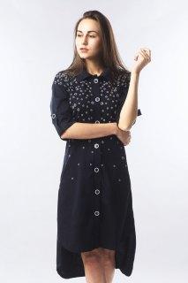 Купить Халат женский 065209632 в розницу