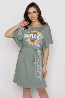 Купить Платье женское 065209640 в розницу