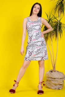 Купить Платье женское 065209663 в розницу
