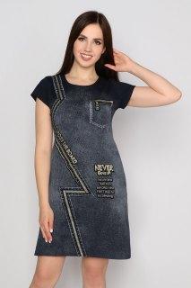 Купить Платье женское 065209668 в розницу