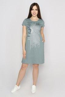 Купить Платье женское 065209676 в розницу