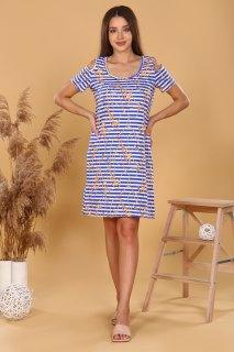 Купить Платье женское  065209677 в розницу