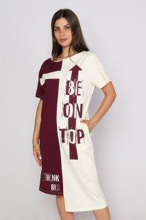 Купить Платье женское  065209680 в розницу