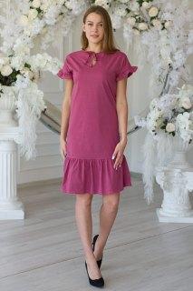 Купить Платье женское 065209681 в розницу