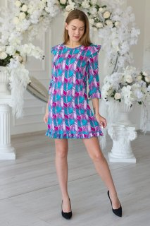 Купить Платье женское 065209682 в розницу