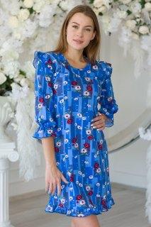 Купить Платье женское 065209683 в розницу