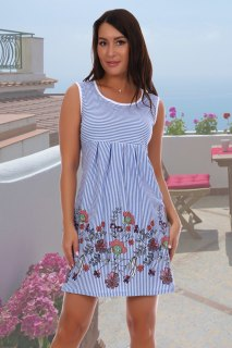 Купить Платье женское 065501410 в розницу