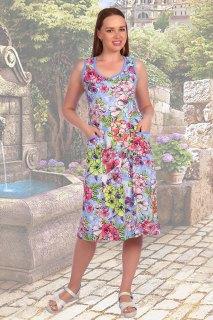 Купить Сарафан женский 065501411 в розницу